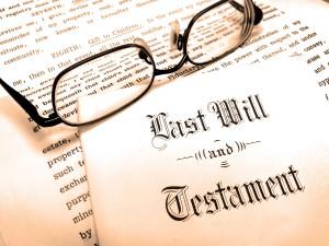 עורך דין ירושות וצוואות
